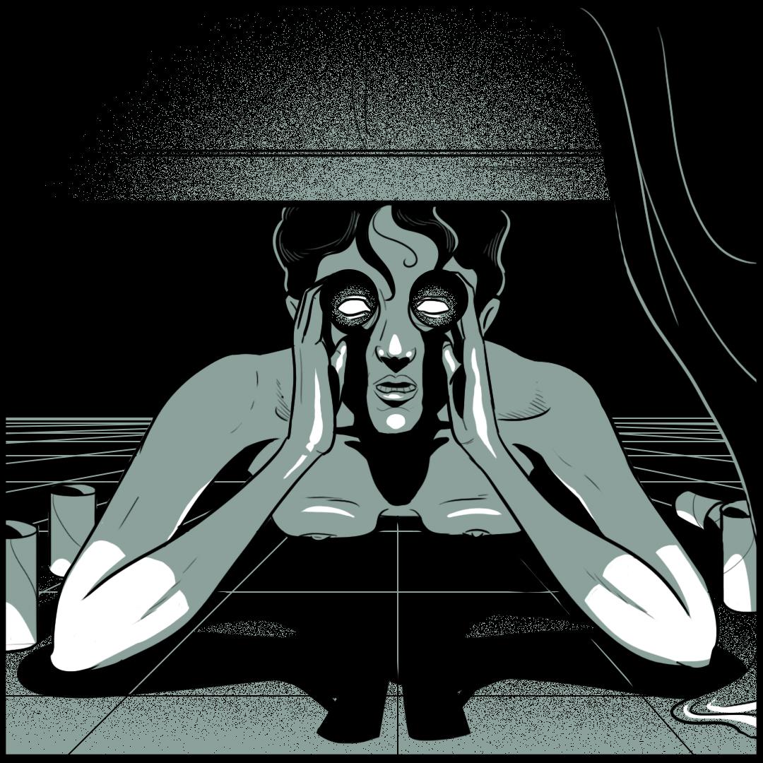 Confinados (cómic)