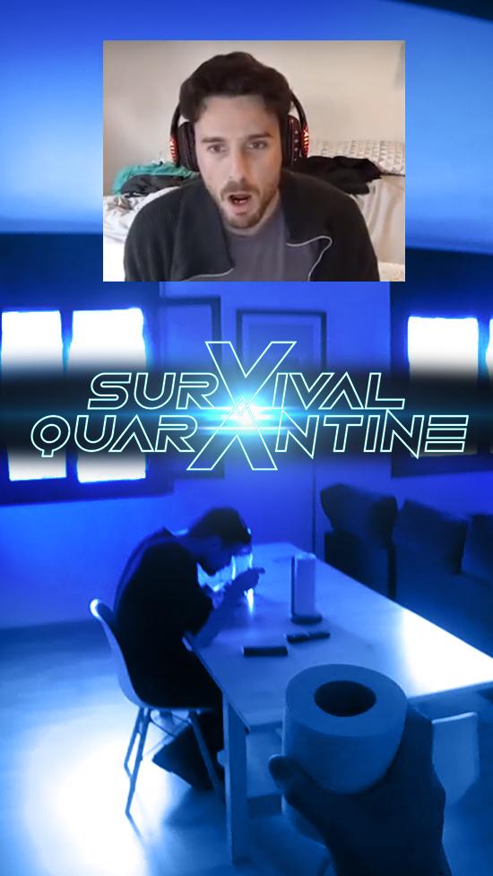 Survival Quarantine